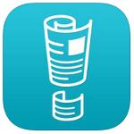 ざっくり英語ニュース!StudyNowのアプリアイコン